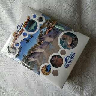 Sea world photo album