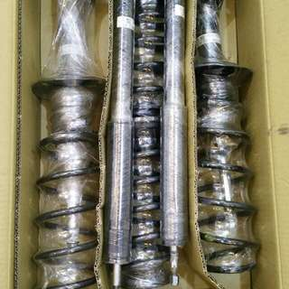 ORIGINAL Absorber Honda Civic FD