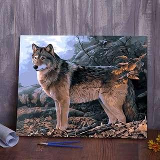 Diy Oil Painting