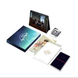 [WTS] day6 official season's greetings