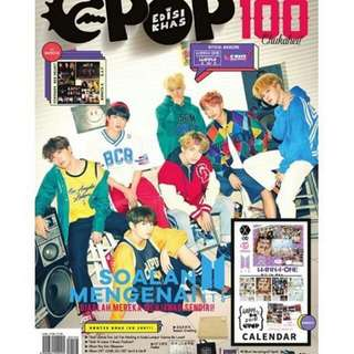 EPOP (Malay) Issue 100 (Special Edition)