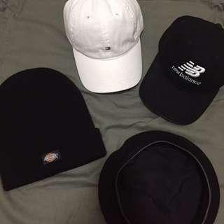 #出清帽子