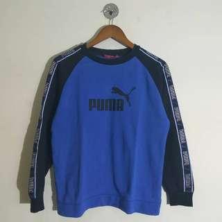 Puma Crewneck Fulltape