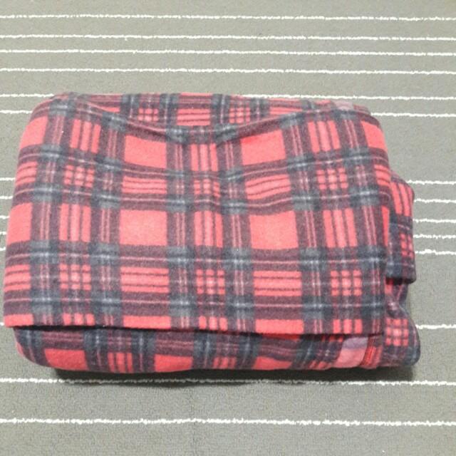 保暖毛毯(有袖子)