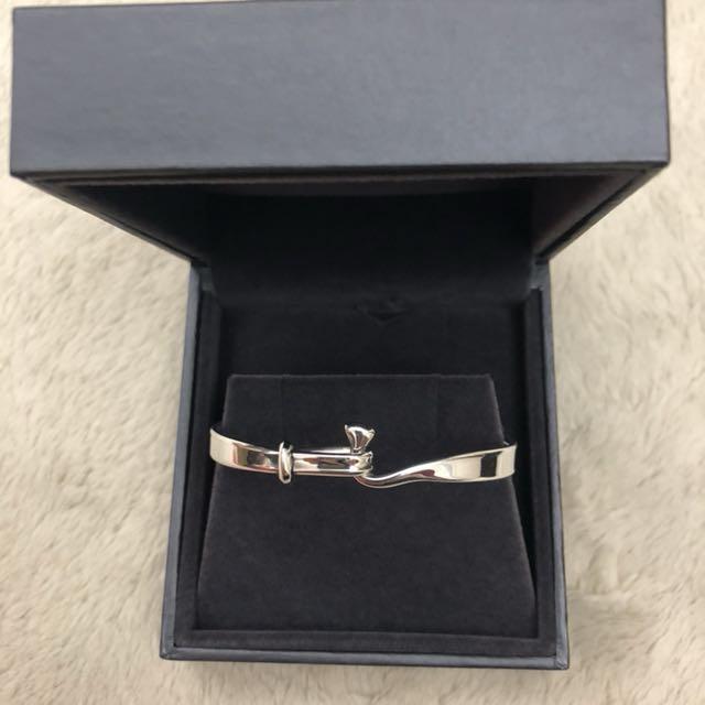 特價:喬治傑生純銀手環
