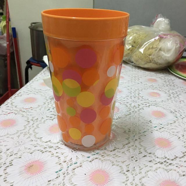 出清水杯容器(普普風)
