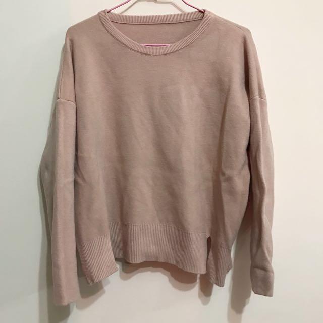 韓版 毛衣