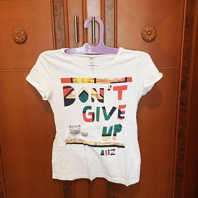 A II Z Shirt