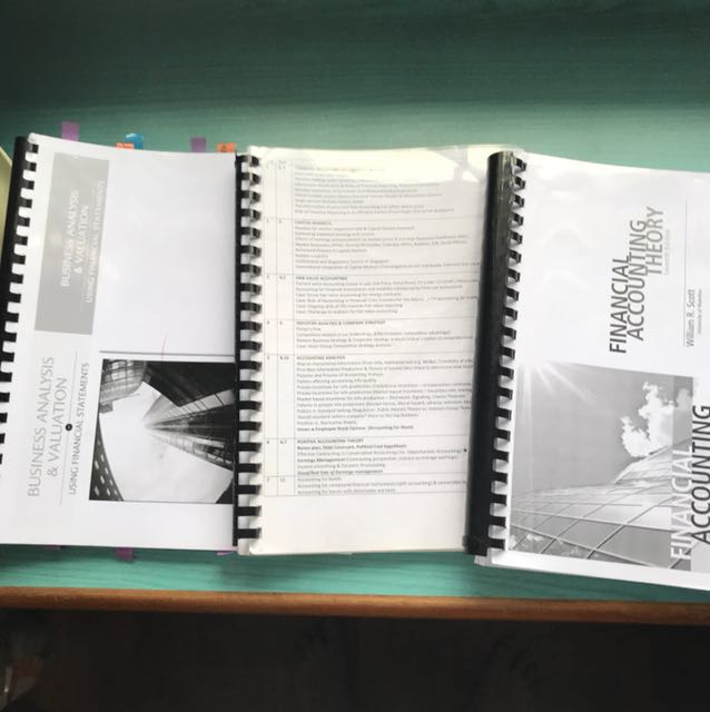Ac3103 biz valuation textbooks on carousell photo photo photo fandeluxe Choice Image