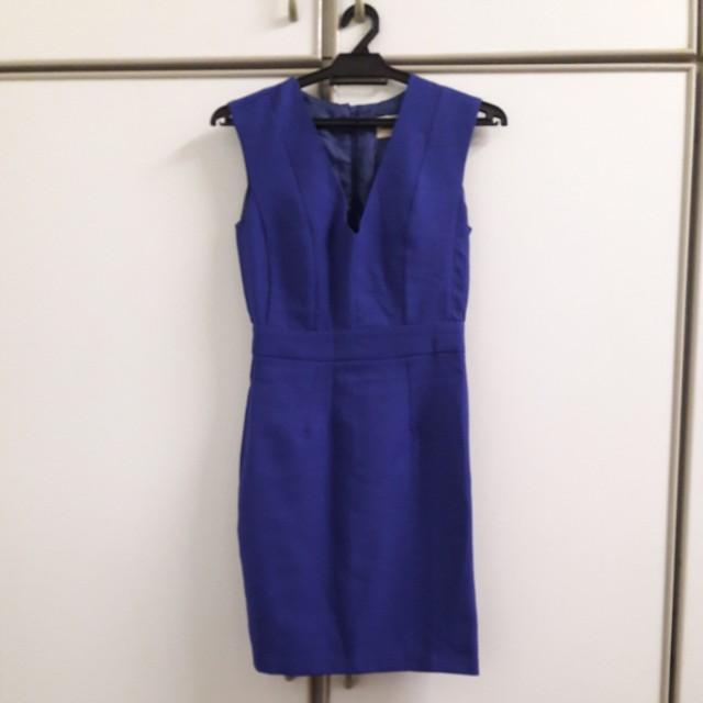 Asos Work Dress