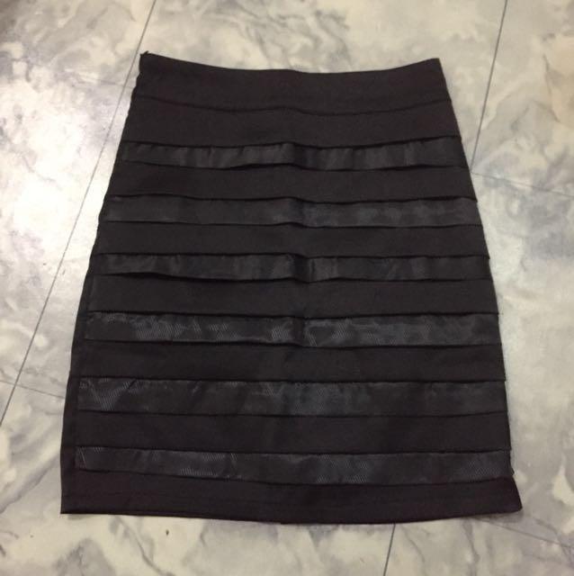 Auth NafNaf Skirt