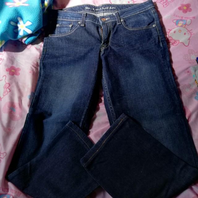 Authentic Levi's Jeans