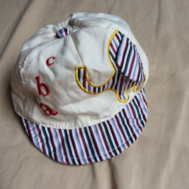 Baby boy hat cap topi