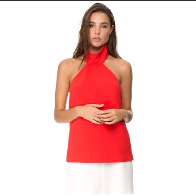 BNWOT Finders Keepers Limitless top XS
