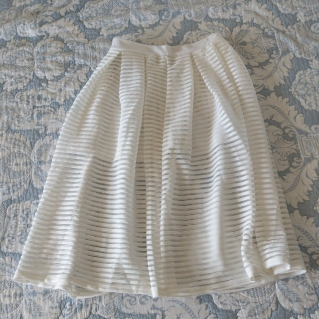 Brand New mesh skirt
