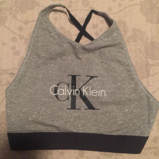 Calvin Klein (CK) Bralette
