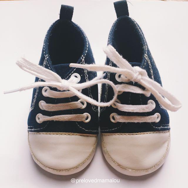 Converse Baby 12cm
