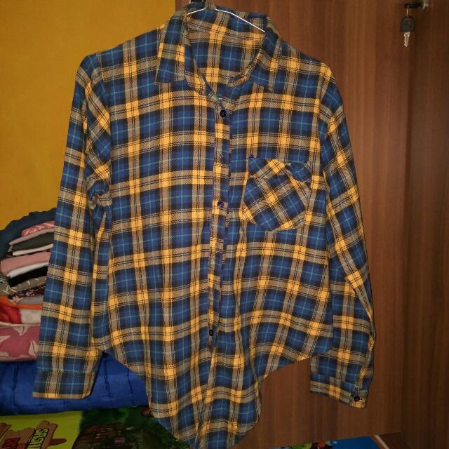 Crop Shirt