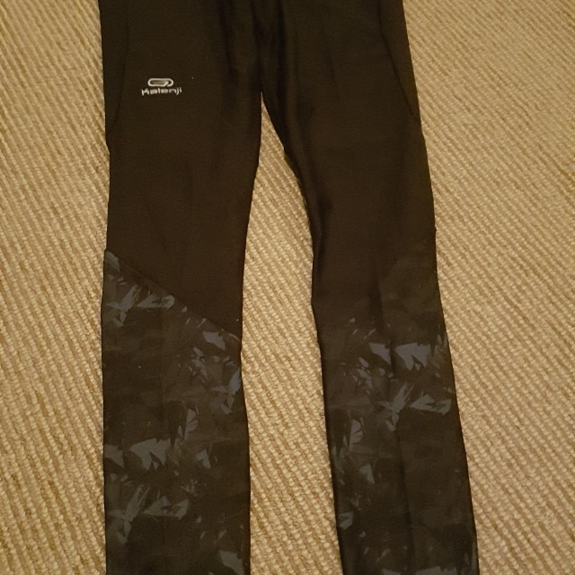 Decathlon running leggings