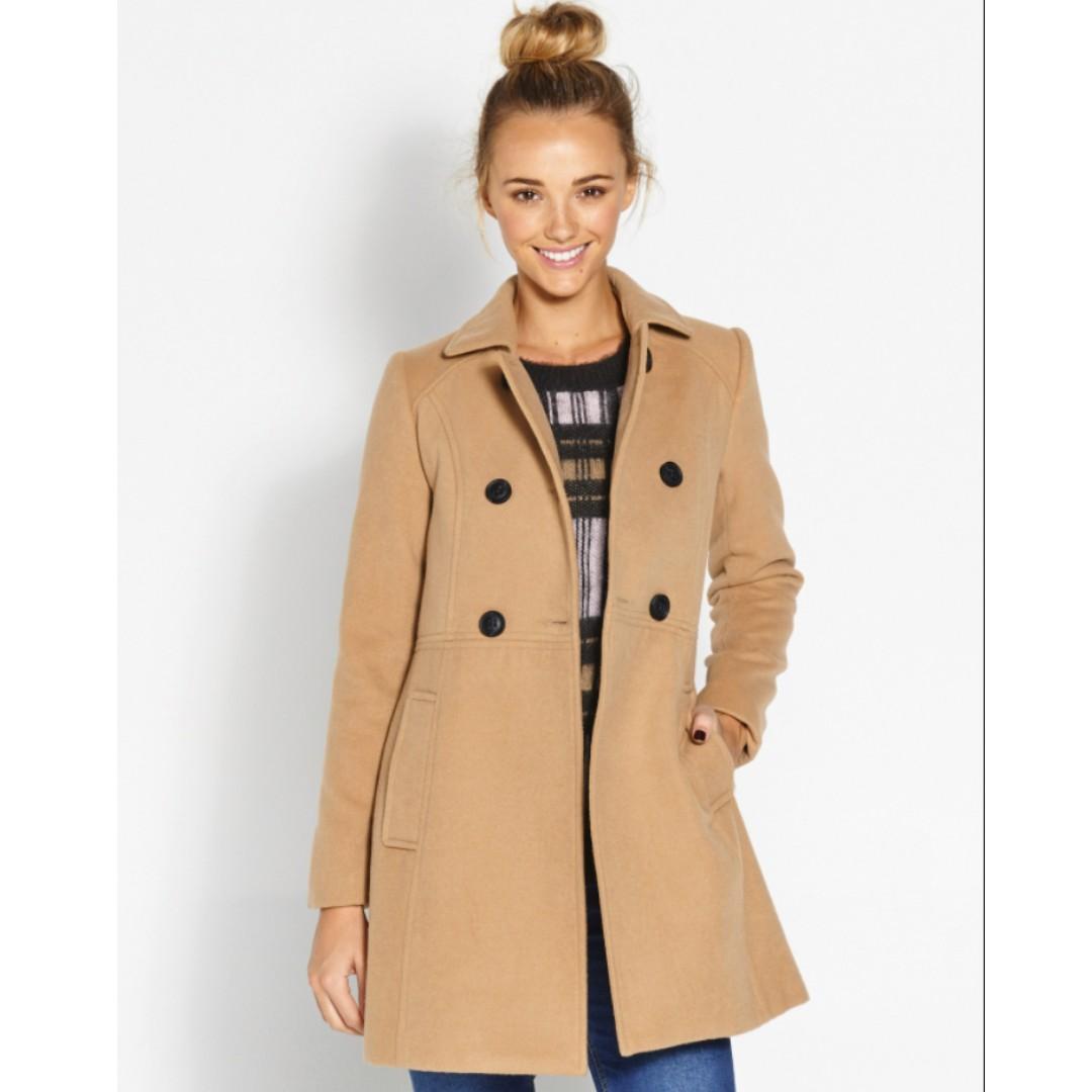 Dotti Coat size 6
