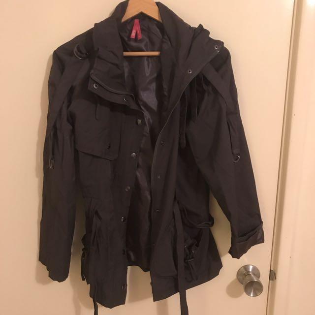 Dotti size 10 jacket
