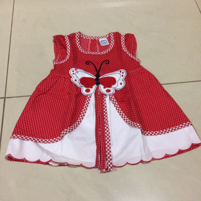Dress Baby Girls