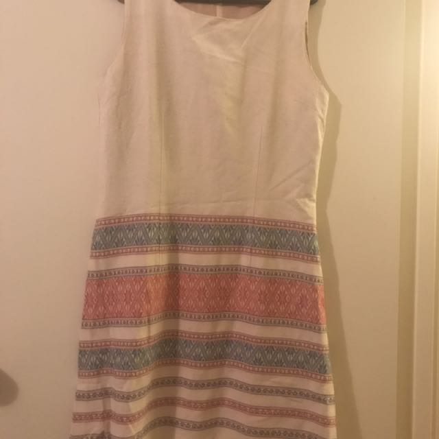Dress (brought in Thailand)