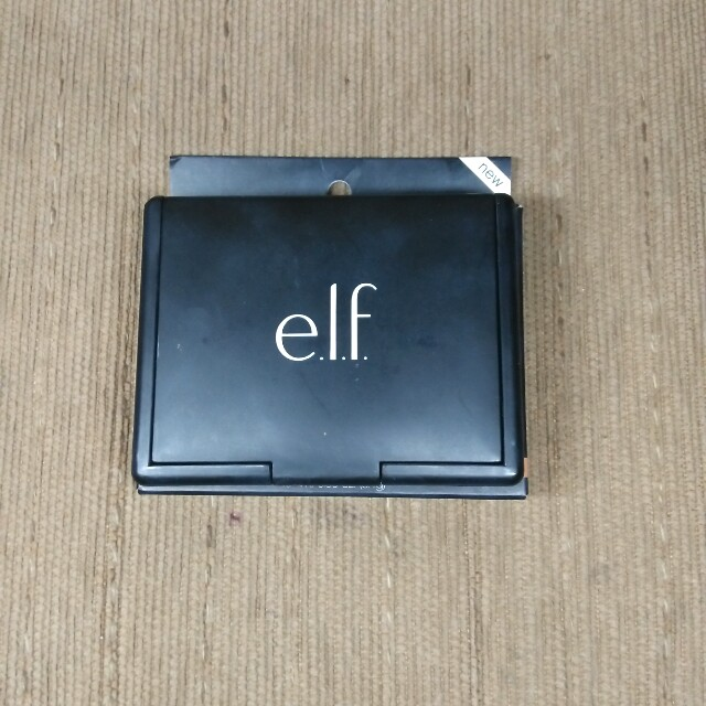 Elf bronzer & blush