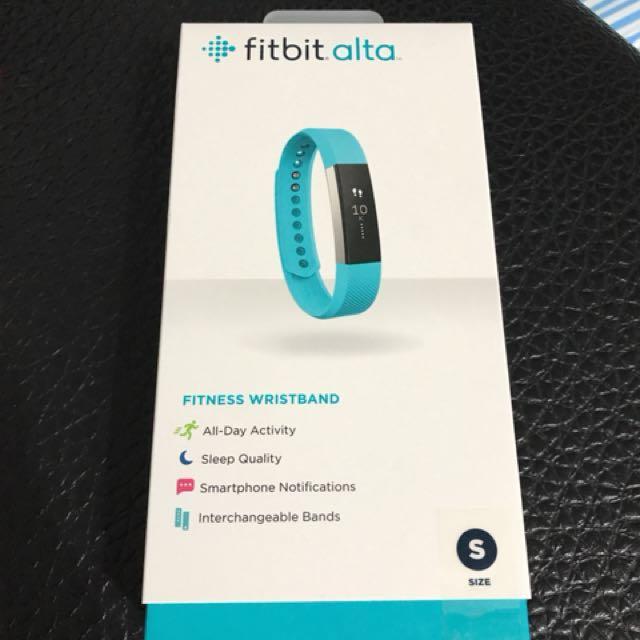 Fitbit alta健身手環