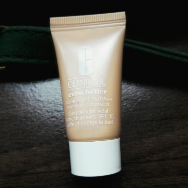 FOUNDATION CLINIQUE EVEN BETTER
