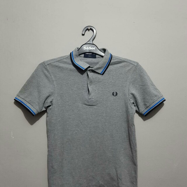 Fred Perry size S