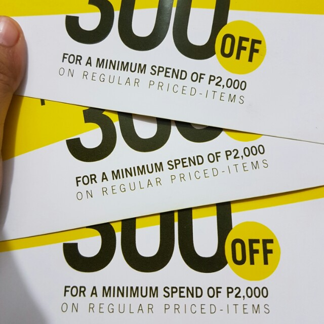 FREE Forever 21 discount voucher
