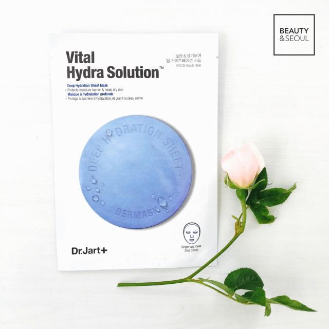 Freepos Dr Hart Vital Hydration Mask