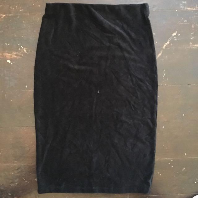 Glassons 3/4 skirt