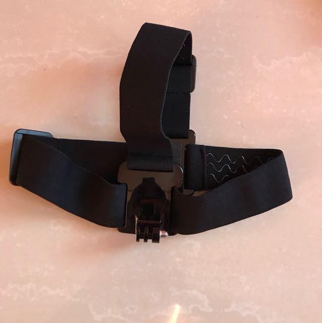 GoPro Head Gear