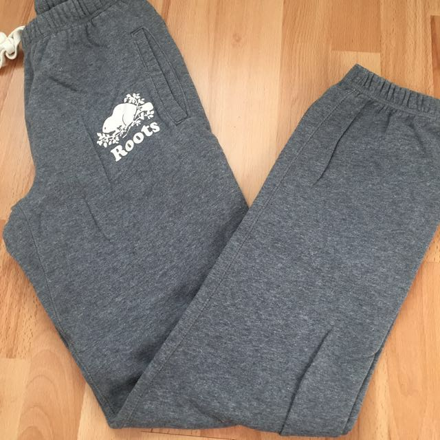 Great Condition Roots Sweat Pants