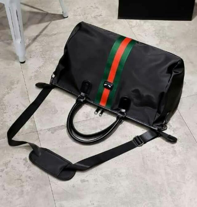 Gucci Traveling Bag