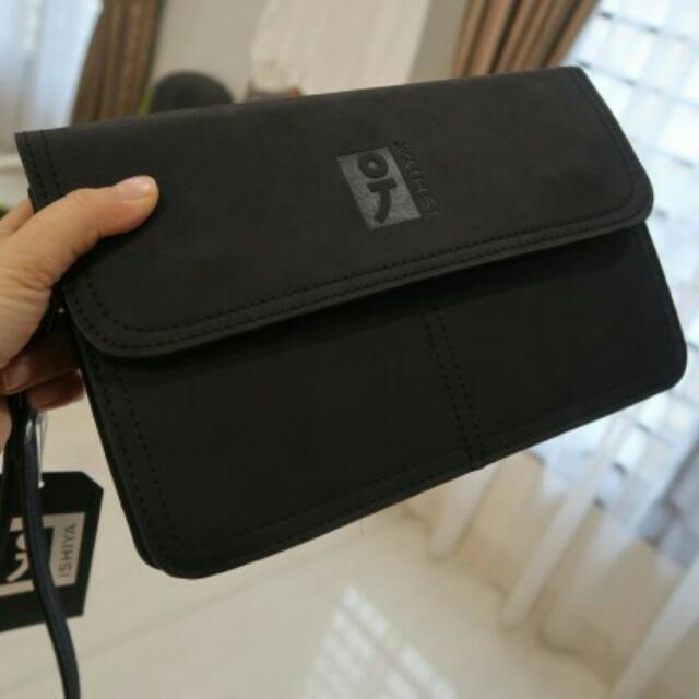 Handbag Hyunki Clutch Tas Tangan Pria Wanita Import Men S Fashion Bags Wallets On Carou