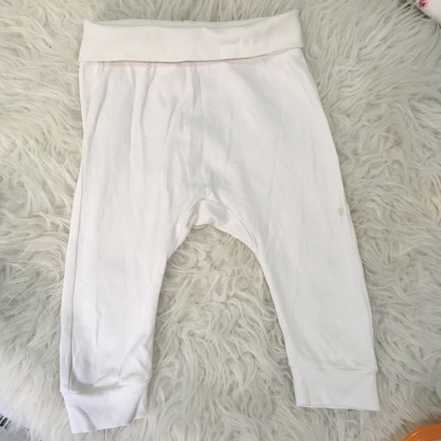 H&M Cotton Pants