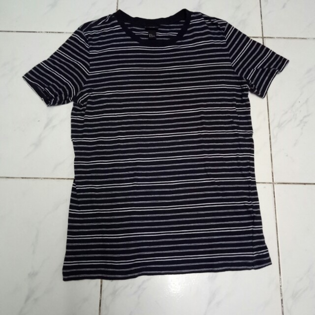 HnM Striped shirt