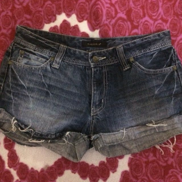 Hot Pants size 29/30