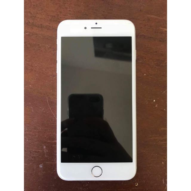 Iphone 6 plus 64gb price very negotiable