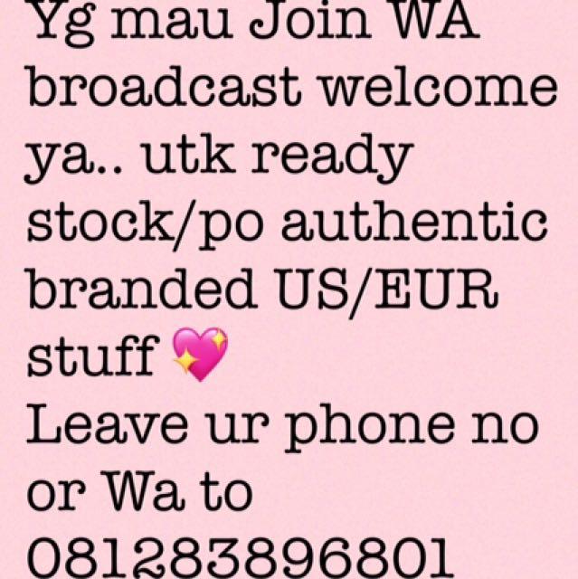 Join Wa