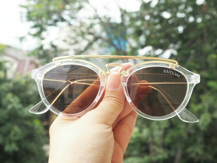 Kacamata ketje