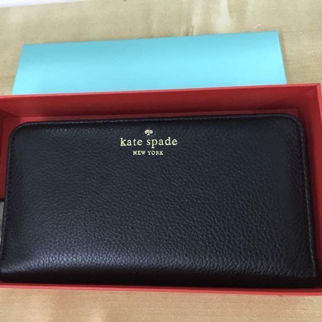 Kate Spade Cobble Hill Wallet