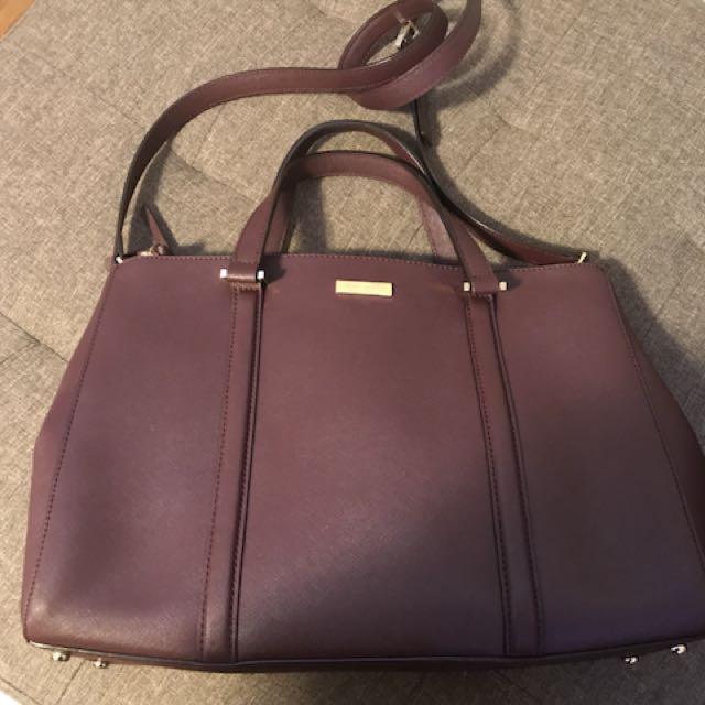 Kate Spade Loden large crossbody bag