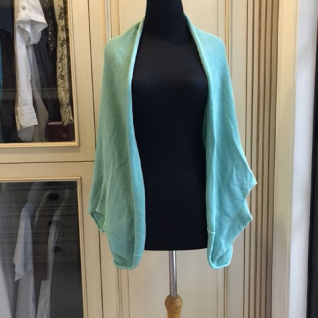 Knit Gren tosca outer