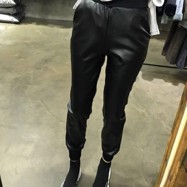 Korea褲子