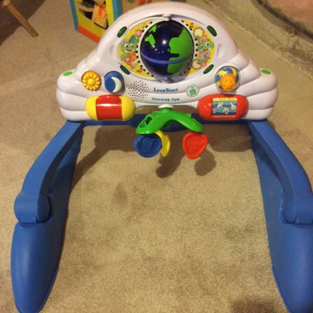 Leapfrog toy xposted