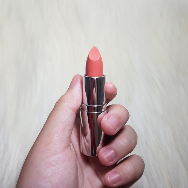 Lipstick Colour Crush The Body Shop
